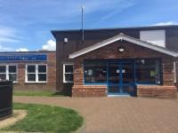 Corringham Library