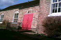 Heslington Village Meeting Room
