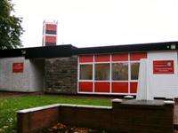 Cumnock Community Fire Station