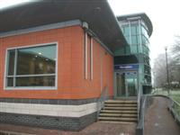 Malpas Library