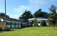 Post Graduate Teaching Centre (PGTC) at Brookfield