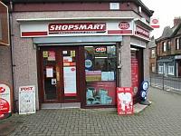 Auchinleck Post Office