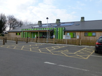 Oaks Nursery