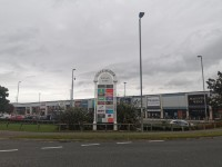 Gallagher Shopping Park