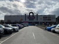 The Galleria - North Car Park