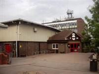 Winston Churchill School Sports Centre