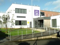 Comber Leisure Centre