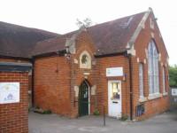 Ascot Heath Library