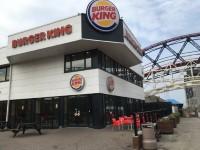 Burger King - Blackpool Pleasure Beach