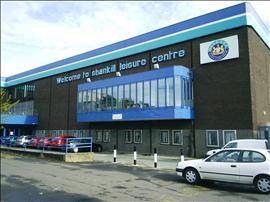Shankill Leisure Centre