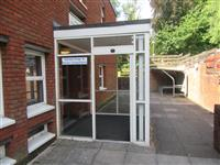 Antenatal Clinic - Gynaecology & Breast Outpatients