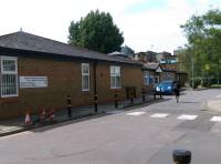 St Leonards Hospital - Community Health Service