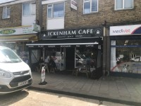 Ickenham Cafe