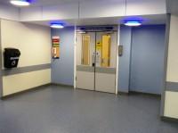 Ward 3A - Cardiology Daycase Unit