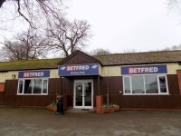 Betting Shop - County Enclosure