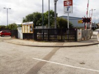 Dodworth Station