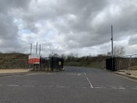 Braintree Recycling Centre for Household Waste
