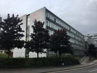 Surrey Building