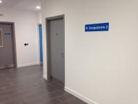 Oberlands Centre - Outpatients 2