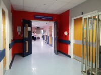 Emergency Assessment Unit (EAU)