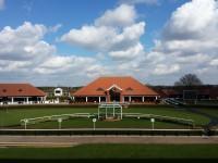 Parade Ring and Winners Enclosure