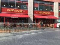 Café Rouge Bullring