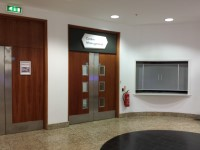 Silverburn Shopping Centre - Centre Management