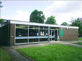 Byfleet Community Library