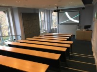 Room 330 - The W M Gloag Lecture Room