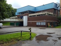 Askern and Campsall Leisure Centre