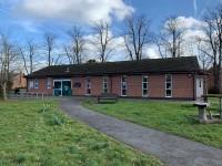 Sandhurst Library