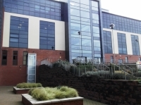 Downpatrick Campus - Learning Resource Centre