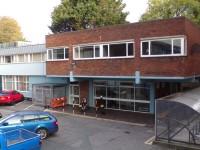 Building 15 (Wolfson/Rayleigh)