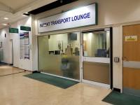 Patient Transport Lounge