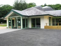 Crawfordsburn Country Park Visitor Centre