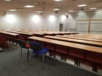 Room 213 (St Andrews Building)