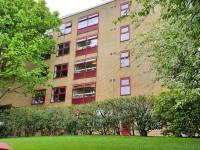 Battersea Court - Speirs