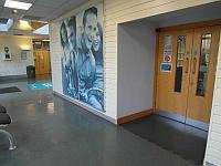 Coleraine Campus - Library