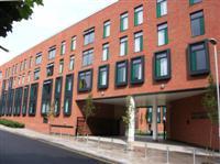 Charles Morris Hall Storm Jameson Court