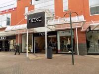 Next - Stevenage - The Forum