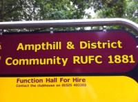 Ampthill & District RUFC