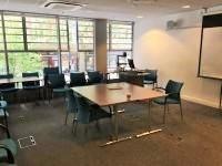 Engineering Front Building, Suite 104, Classroom
