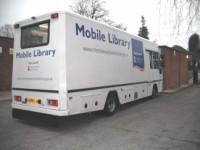 Ellesmere Port Mobile Library