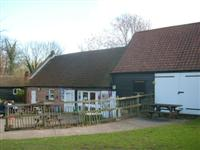 Brentwood Weald Country Park Visitor Centre and Cafe