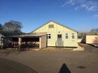 Bletchley Park - Hut 8 (Brilliant Minds)