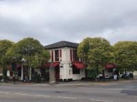 Café Rouge Esher