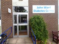 John Ward Diabetes Centre