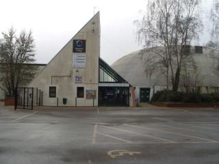 Dome Leisure Centre