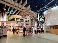 Terminal 1 Biza Duty Free Shop