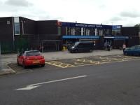 Armthorpe Leisure Centre